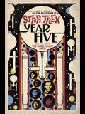 Star Trek: Year Five - The Wine-Dark Deep (Book 2)