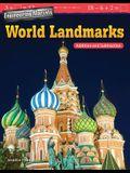 Engineering Marvels: World Landmarks: Addition and Subtraction