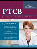 PTCB Exam Study Guide: Test Prep and Practice Test Questions Book for the Pharmacy Technician Certification Board Examination