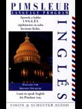 Ingles: English for Spanish Speakers
