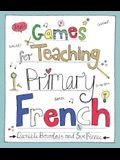 Games for Teaching Primary French