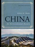 China: An Environmental History, Second Edition