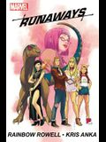 Runaways Vol. 1: Find Your Way Home