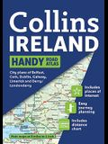 Collins Handy Atlas Ireland