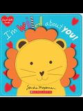 I'm Wild about You! (Heart-Felt Books): Heartfelt Stories