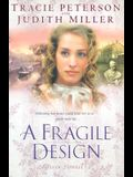 A Fragile Design (Bells of Lowell Series #2)