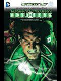 Green Lantern: Emerald Warriors Vol. 1 (Green Lantern Graphic Novels (Paperback))