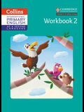 Cambridge Primary English as a Second Language Workbook: Stage 2