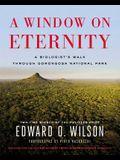 A Window on Eternity: A Biologist's Walk Through Gorongosa National Park [With DVD]