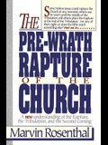 Prewrath Rapture of the Church