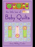 The Little Box of Baby Quilts [With CardsWith Templates]