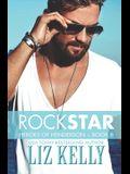 Rock Star: Heroes of Henderson Book 8