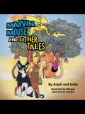 Marvin Mouse and Other Tales