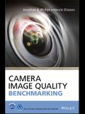 Camera Image Quality Benchmarking