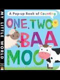 One Two, Baa Moo
