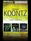 Dean Koontz Thriller Novella Collection: Darkness Under the Sun, Demon Seed, the Moonlit Mind