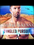 Tangled Pursuit Lib/E