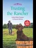 Trusting the Rancher: A 2-In-1 Collection
