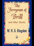 The Ferryman of Brill