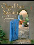 Open Door to Spanish: A Conversation Course for Beginners,  Level 1 (3rd Edition)