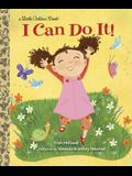 I Can Do It!