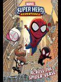Spider-Man: Across the Spider-Verse