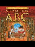 Professor Whiskerton Presents Steampunk ABC
