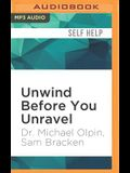 Unwind Before You Unravel: 24 Ways to Break Free from Stress