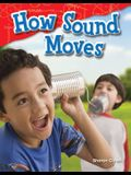 How Sound Moves (Grade 1)