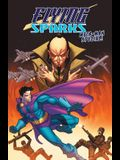 Flying Sparks: Meta-Man Special