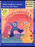 Beeper's Friends: Brand New Readers