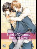 Bond of Dreams, Bond of Love, Vol. 2, 2