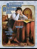 Collectors Guide to Antique Radios