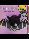Little Bat: Finger Puppet Book [With Finger Puppets]