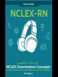 NCLEX-RN] ]Study] ] Guide!] ]Complete] ] Review] ]of] ]NCLEX] ] Examination] ] Concepts] ] Ultimate] ]Trainer] ]&] ]Test] ] Prep] ]Book] ]To] ]Help] ]