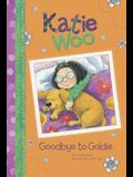Goodbye to Goldie