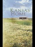 Kansas Home: Hearts Adrift Find a Place to Dwell in Four Romantic Stories