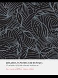 Children, Teachers and Schools in the History of British Columbia