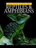 Reptiles & Amphibians (National Geographic Nature Library)