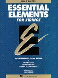 Essential Elements for Strings - Book 2 (Original Series): Cello
