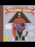 Treasure Island: A Babylit(r) Shapes Primer
