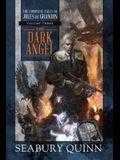 The Dark Angel, 3: The Complete Tales of Jules de Grandin, Volume Three