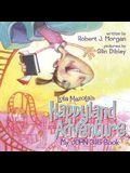Lola Mazola's Happyland Adventure: My John 3:16 Book