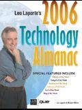 Leo Laporte's Technology Almanac