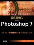 Special Edition Using Adobe(R) Photoshop(R) 7