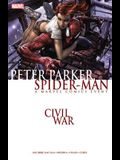 Civil War: Peter Parker, Spider-Man