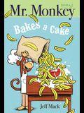 Mr. Monkey Bakes a Cake, Volume 1