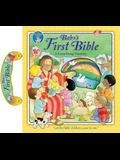Baby's First Bible Carryalong, Volume 1: A Carryalong Treasury