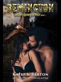 Remington: Queen's Birds of Prey: Paranormal Shape Shifter Romance