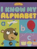 I Know My Alphabet (Jelly Bear)